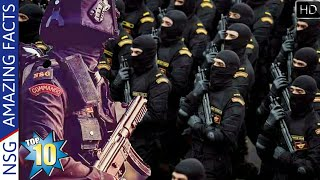 NSG Commandos - Top 10 Amazing Facts About NSG Special Forces (Hindi)