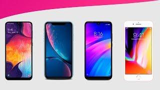 Top 10 Smartphones of 2019!