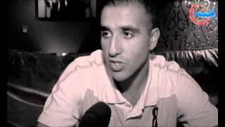 Persconferentie Karim Bachar