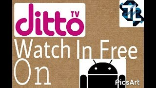 Free ditto tv life time at ₹0 || Full subscription