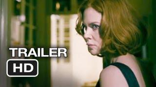 Stoker TRAILER 2 (2013) - Nicole Kidman Movie HD