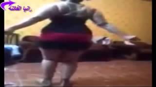 رقص مغربي ساخن نايضة ديال بصح بالمؤخرة 2016