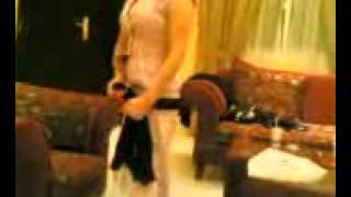 رقص بيتى فتاه مصرية