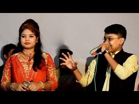 Xxx Mp4 শিশুশিল্পী জনি ও শিউলীর নতুন গান চট্টগ্রামের পাল্টাগান Jony Amp Seuly Chittagong Song Music Gold 3gp Sex