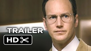 Jack Strong Official Trailer 1 (2015) - Patrick Wilson Drama Thriller HD