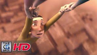 "CGI 3D Animated Short: ""Time"" - by StudioAKA"