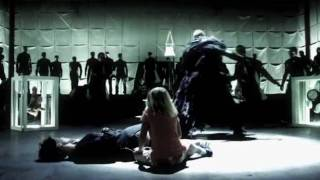 INK - Movie / Music Video (A Perfect Circle - Passive)