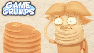 Game Grumps Animated - Pancakes - by ThePivotsXXD