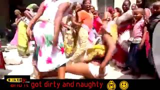 Chura Dance Audition Gone naughty