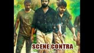 Premam- Scene Contra-HD Video Song-Shabareesh varm