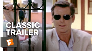 The Tailor of Panama (2001) Official Trailer 1 - Pierce Brosnan Movie