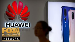 Huawei strikes deal to build Russia's first 5G network
