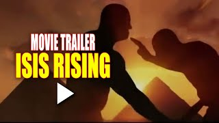 ISIS RISING  CURSE OF THE LADY MUMMY Trailer