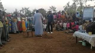 Islam in Malawi انتشار الاسلام فى دولة ملاوي