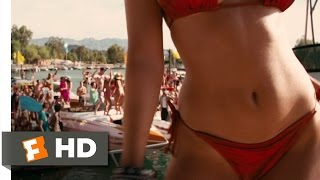 Piranha 3D (2/9) Movie CLIP - Spring Break (2010) HD