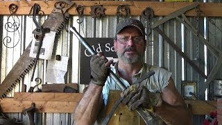 Blacksmithing - Claymore Part 3 Tempering and Starting The Pommel And Guard