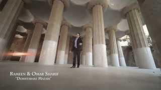 Rameen & Omar Sharif - Dokhatarke Mazari 2013
