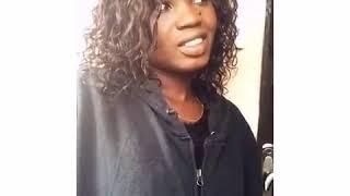 Dat Warri girl