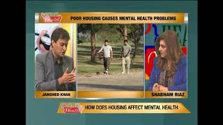 HZW POOR Housing Affects Health By Jamshaid Sultan