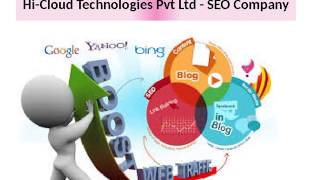 Hi Cloud Technologies Pvt Ltd - Search Engine Marketing Service