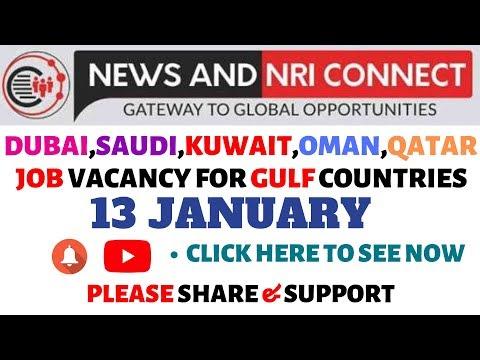 Xxx Mp4 NRI Connect Epaper Mumbai Today 13TH January 2019 Abroad Job Vacancy 3gp Sex