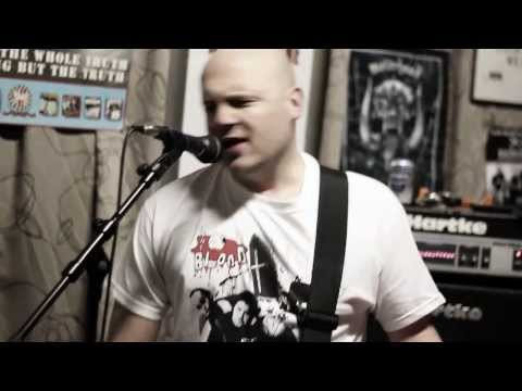 Razorblade - Feel The Rage (official video)