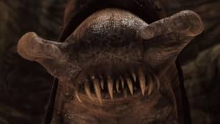 Pirates II Stagnetti's Revenge - Belladonna VS Giant Slug
