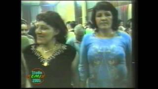 Narcis(Zajko i Seval Danas zenim brata)Studio Kemix (Officiall video) 2005