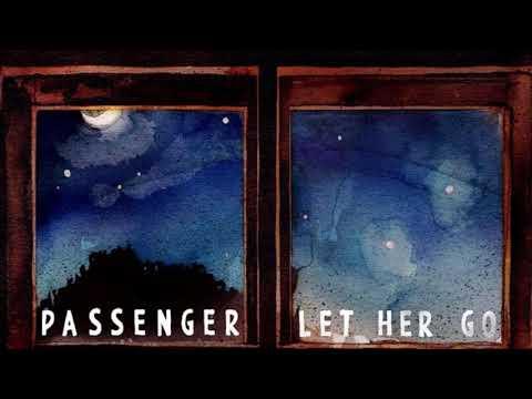 Passenger | Let Her Go{hour version}