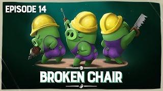 Piggy Tales: Broken Chair - Ep14, S3