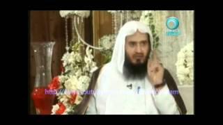 يا الله ما أجمل هاتين القصتين عن الرزق.. الغامدي