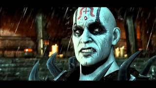 Mortal Kombat X Pelicula Completa 2016 Audio en Español Latino
