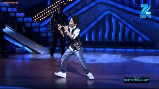 Dance Ke Superkids {Grand Finale} 720p 23rd September 2012 Video Watch Online HD Pt4