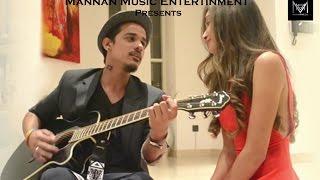 Aaja Re Mahi I Zameer Khawer I The shah's Band I Mannan Music I Latest Hindi Song 2016