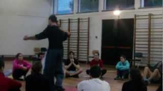 Scottich 1 Marisa e Peter (Dança Desporto e Bem-Estar,IPL)