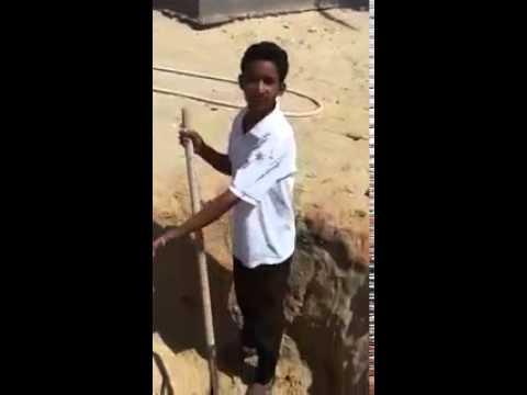 Saudi mai hyderabadi parashan