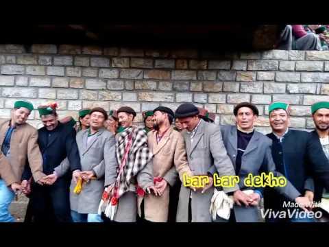 Fulaych culture of Kinnaur Rupi Tears ji.