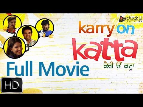 Xxx Mp4 Karry On Katta Full Movie Superit Punjabi Comedy Movies Nav Punjabi 3gp Sex