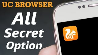 MASTER tips for UC BROWSER 😎😎