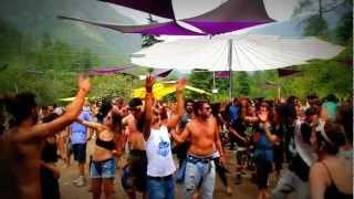 James Monro - Moksha @ Parvati Valley India ૐ 5/8/2012 HD =]