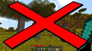 Minecraft: 5 COISAS QUE VOCÊ FAZ ERRADO NO MINECRAFT!!