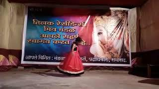 Aatach baya ka baavarl..........Zingat dance