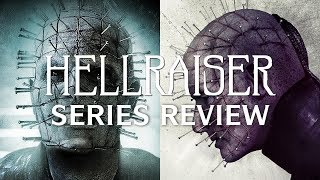 Hellraiser Series Review (Revelations and Judgement) | GizmoCh
