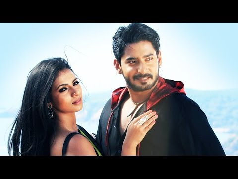 Prajwal Devaraj New Kannada Full Movie   Superhit Kannada Movie   #Kannada HD Movies 2016