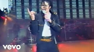 Michael Jackson - Bad (Live In Oslo July 15, 1992)
