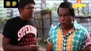 Bangla Eid Natok Eid Ul Adha 2015   Sikandar Box Ekhon Nij Grame  Mosharraf Karim by comedy sence