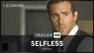 SELFLESS   Trailer   Deutsch   Offiziell