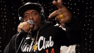 Mobb Deep - Shook Ones (Live on KEXP)