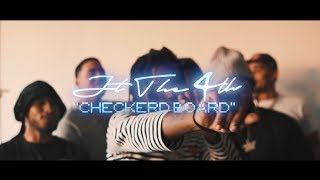 Jt The 4th - CheckerBoard (Official Music Video)
