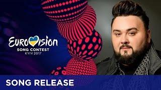 Jacques Houdek - My Friend (Croatia) Eurovision 2017 - Song release
